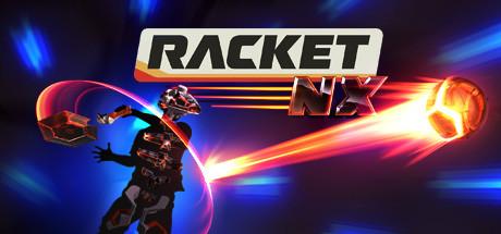 Racket: Nx Image