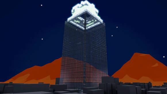 Skytropolis