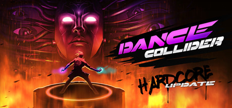 Dance Collider Image