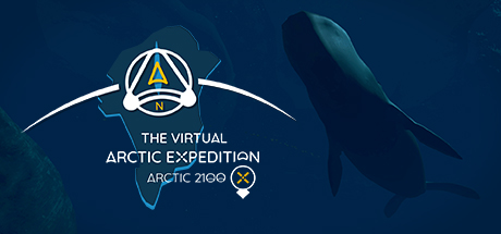 Virtual Arctic Expedition Image