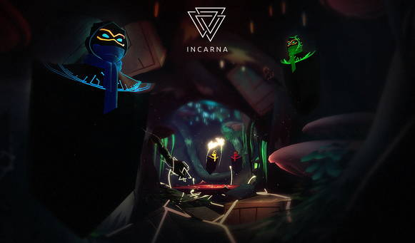 Incarna: Episode 1 - The Trial