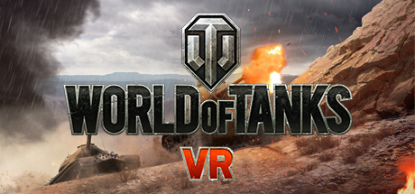 World of Tanks VR Image