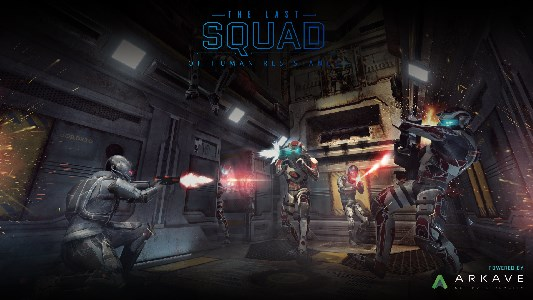Arkave - The Last Squad Image