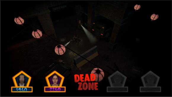 LA Deadzone Free-Roam