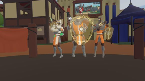 Kyber Knights