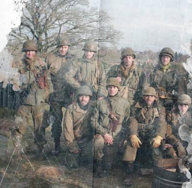 The Weekend Soldiers