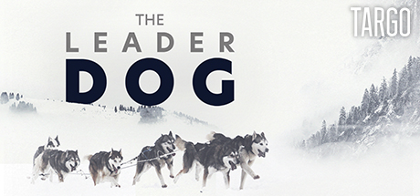 The leader dog.