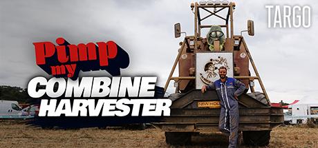 Pimp my combine harvester