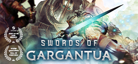 Swords of Gargantua Image