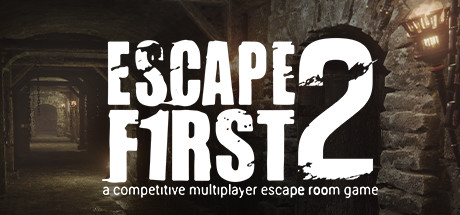 Escape First 2 Image