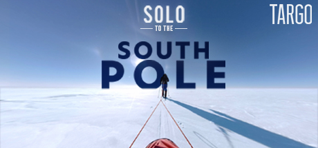 Solo To The South Pole Image
