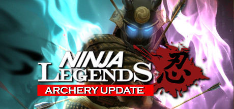 Ninja Legends Image