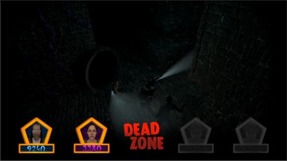 Arcade LA Deadzone