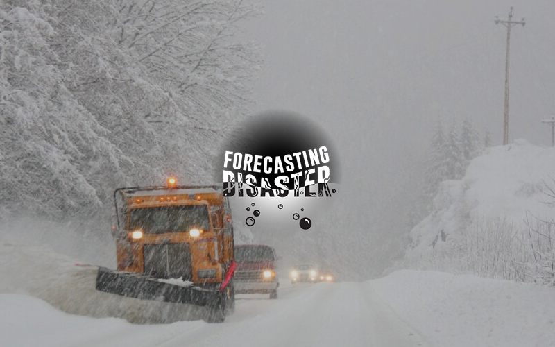 Forecasting Disaster Image