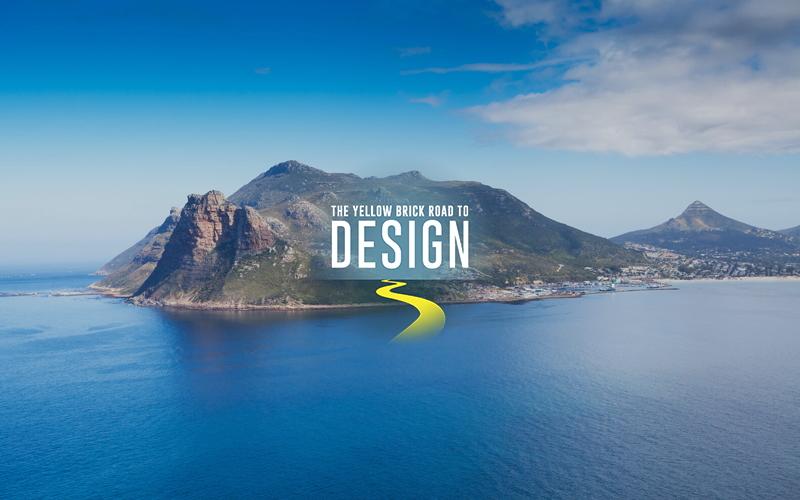 Engineering Design: Process - Yellow Brick Road Image