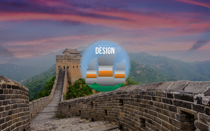 Engineering Design - Masters Of Design Image