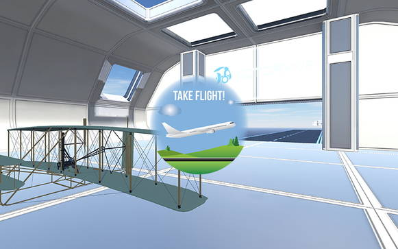 Aerospace Engineering - Take Flight