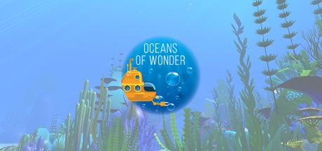 Oceanography - Oceans Of Wonder Image