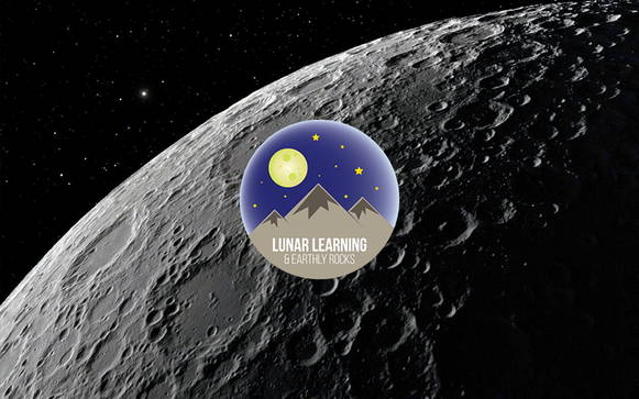 Earth's Systems - Lunar Learning & Earthly Rocks