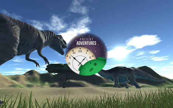 History of Earth - Ancient Adventures