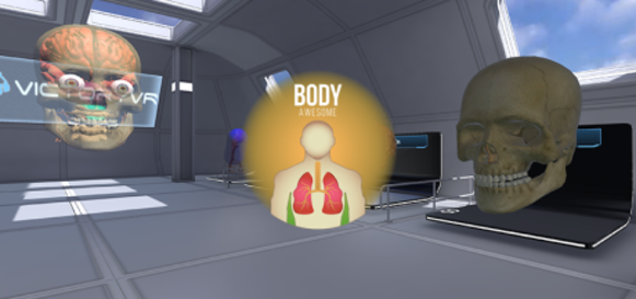 Anatomy & Physiology - Body Awesome