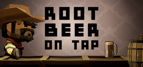 Root Beer On Tap Image