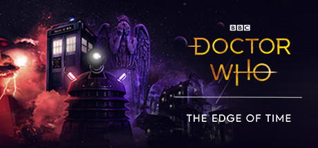 Doctor Who: The Edge Of Time Image