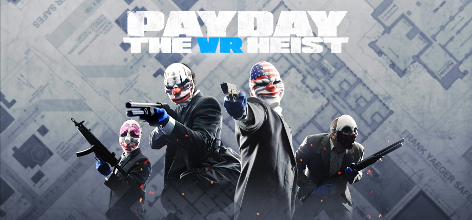 PAYDAY The VR Heist Image