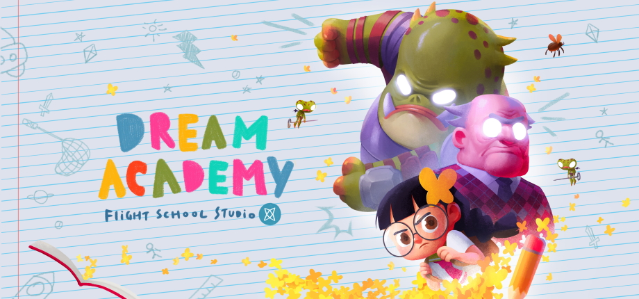 Dream Academy Image
