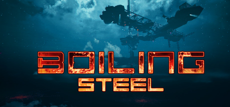 Boiling Steel Image