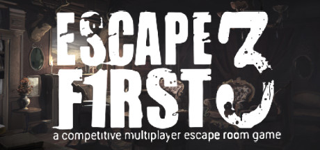 Escape First 3 Image