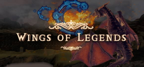 Wings Of Legends