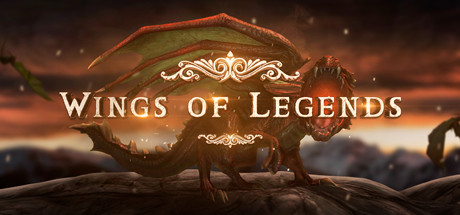 Wings Of Legends Image