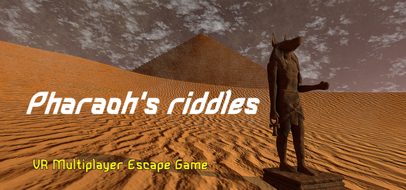 Pharaoh's Riddles