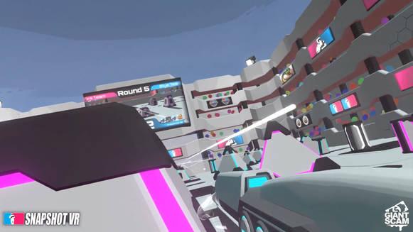 Snapshot VR