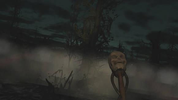Devil Swamps