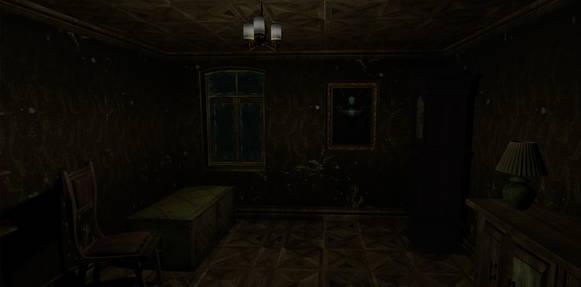 Geist Manor: Playtime