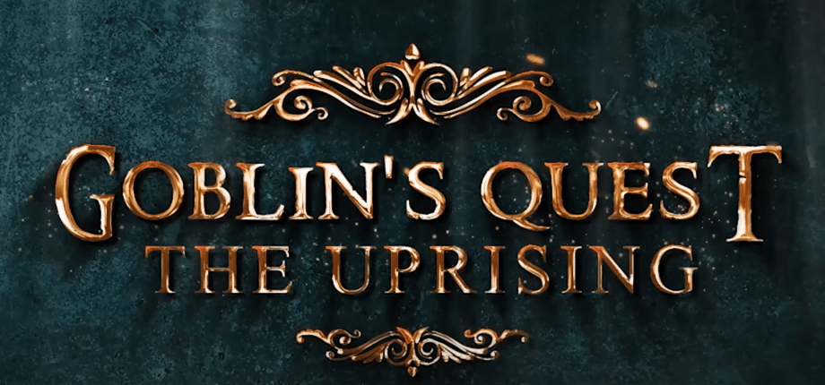 Goblin's Quest: The Uprising