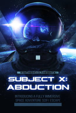 Subject X: abduction