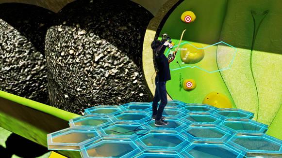 VR Plant Journey
