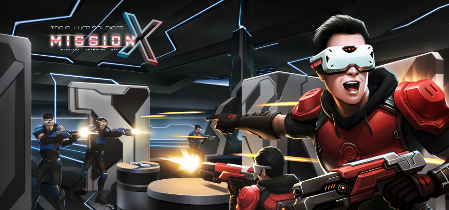 MissionX Image